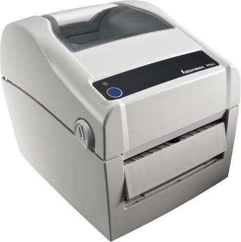 Intermec EasyCoder PF8d Thermal Barcode Label Printer