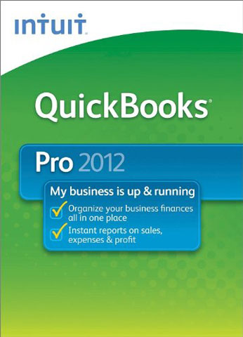 Intuit QuickBooks Financial Point of Sale Software