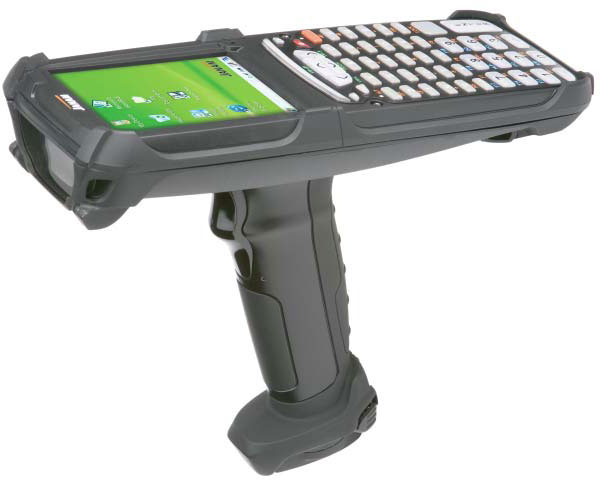 Janam XG100 Handheld Computers