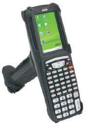 Janam XG105 Barcode Scanners