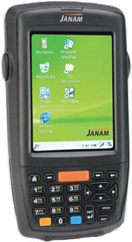 Janam XM60 Handheld Computers