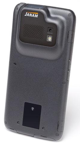 Janam XT1 Handheld Computers
