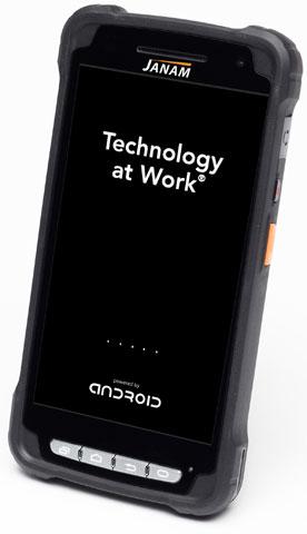 Janam XT2 Handheld Computers
