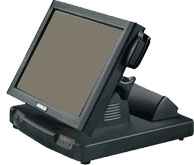 Javelin Viper Point of Sale Terminals