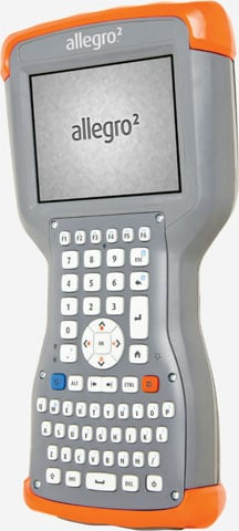 Juniper Systems Allegro 2 Handheld Computers