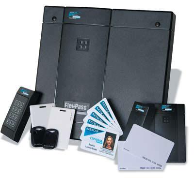 Keyscan PX610 Mid Range Indala Prox Reader