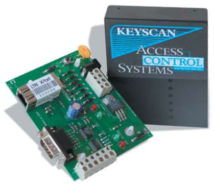 Keyscan NETCOM2 Converter