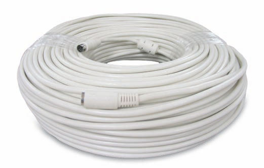 LOREX SG6577CL Security Camera Cables