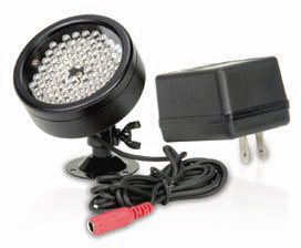 LOREX VQ2120 Infrared Illuminators