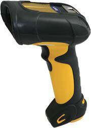 LXE 8800 Barcode Scanners