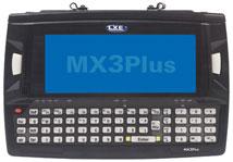 LXE MX3Plus Handheld Computers