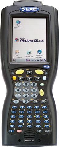 LXE MX5 Handheld Computers