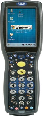 LXE MX7 Handheld Computers
