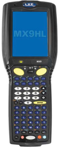 LXE MX9HL Handheld Computers