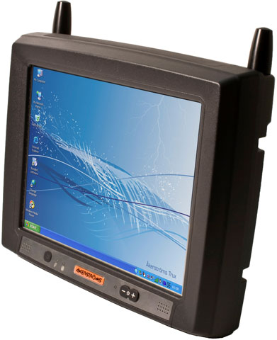 LXE Tx800 Fixed/Vehicle Mount Data Terminals
