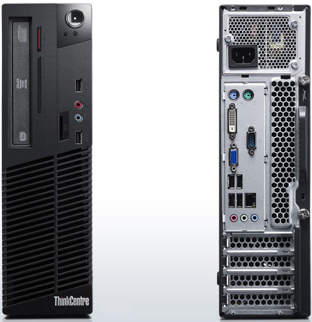Lenovo ThinkCentre M71e
