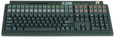 Logic Controls LK1800 Point of Sale Keyboards