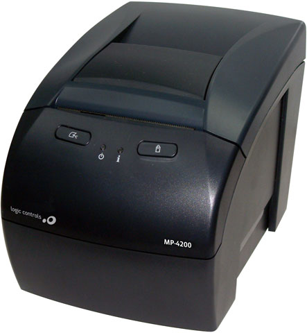 Logic Controls MP4200 POS Printer