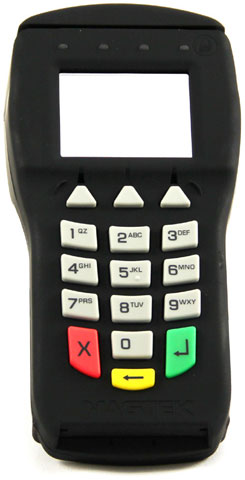 MagTek DynaPro Payment Terminals