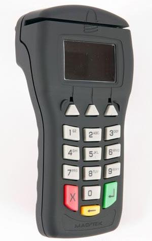 MagTek IPAD Payment Terminals
