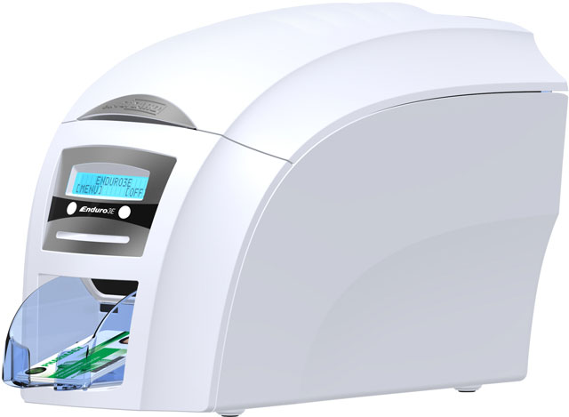 Magicard Enduro3E ID Printer