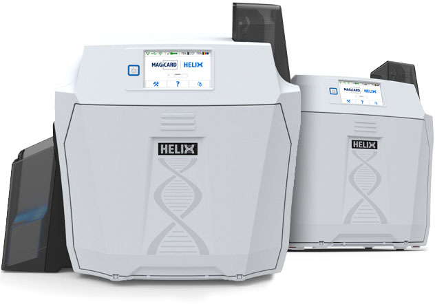 Magicard Helix ID Printer