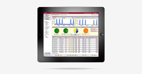 Meru EzRF Applications Suite