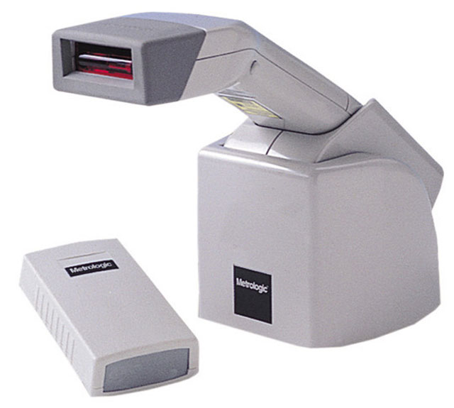 Metrologic MS6130 Barcode Scanners