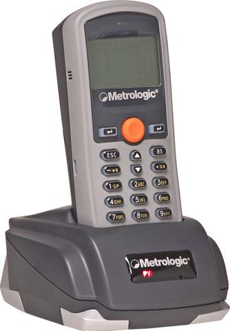 Metrologic SP5500 OptimusS Handheld Computers