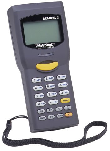 Metrologic ScanPal 2 Handheld Computers