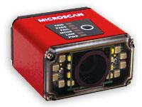 Microscan MicroHAWK ID-40 Fixed Mount Barcode Scanners