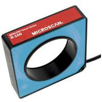 Microscan Ring Illuminator Accessories