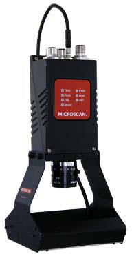 Microscan VS-1 Track and Trace Fixed Mount Barcode Scanners