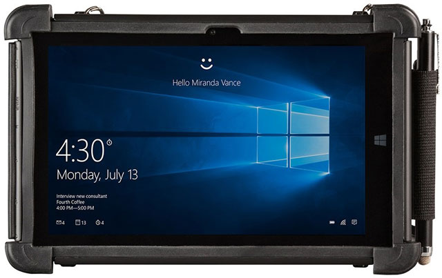 MobileDemand xTablet Flex 8 Tablet Computers