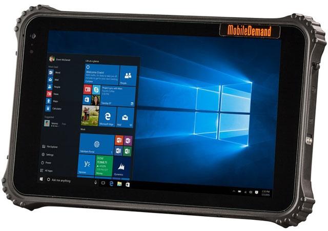 MobileDemand xTablet T8500 Tablet Computers