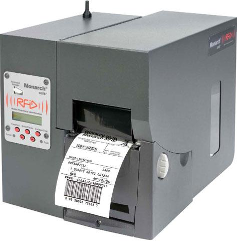 Monarch 9855 RFMP RFID Printers