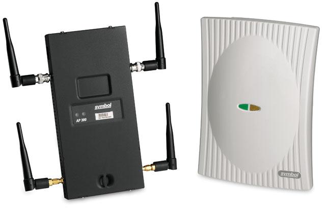 Motorola AP300 Access Points