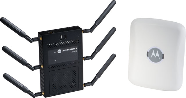 Motorola AP650 Access Points