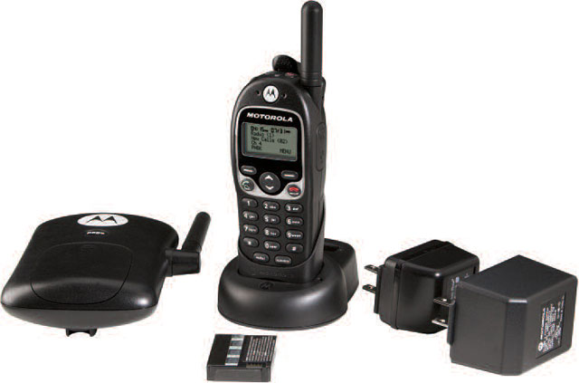 Motorola CLS1450 Two-way Radios