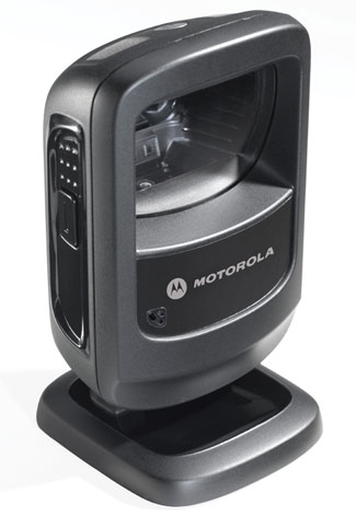 Motorola DS9208 Barcode Scanners, DS 9208 - Barcode Discount