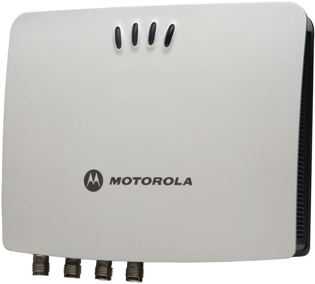 Motorola FX7400 RFID Readers