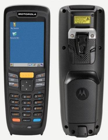 Motorola MC2180 Handheld Computers