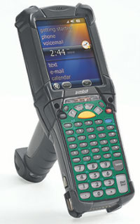 Motorola MC9190-G Handheld Computers