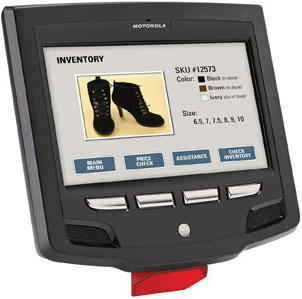 Motorola MK3100 Barcode Scanners