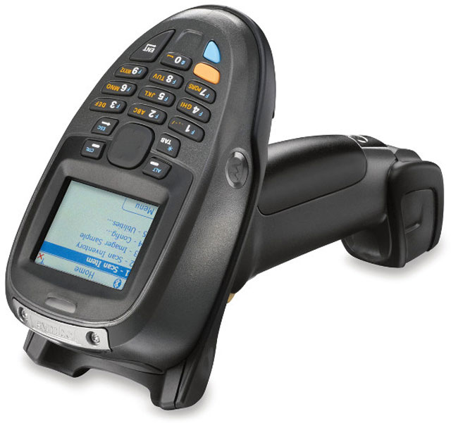 Motorola MT2070 Handheld Computers
