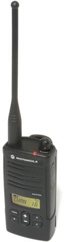 Motorola RDU4160D Two-way Radios