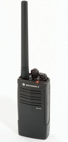 Motorola RDV2020 Two-way Radios