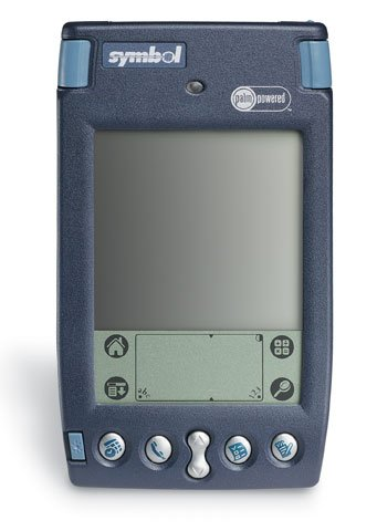 Motorola SPT1550 Handheld Computers