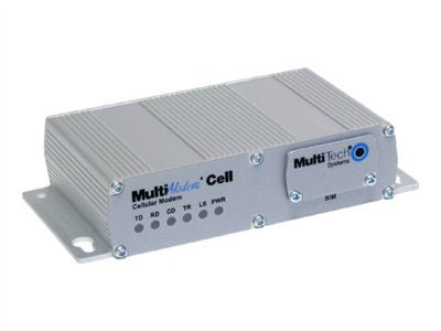 MultiTech MultiModem Cell