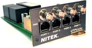 Nitek CHM16 Video Card